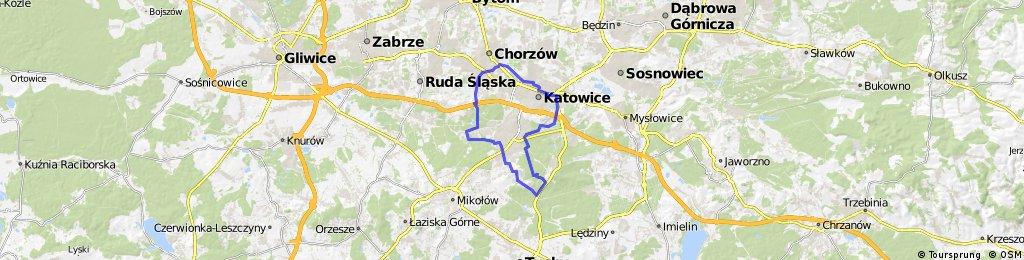 Katowice ring