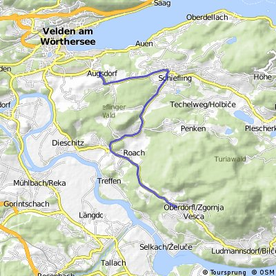 IM Austria - Part 4 (km53-64)