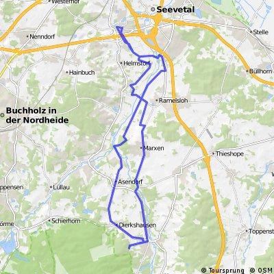 Hittfeld-Augustenhöhe