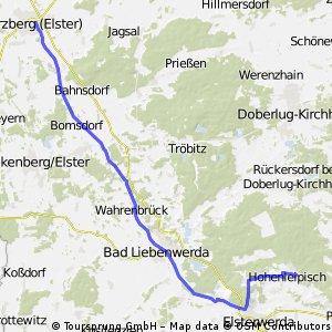 Hohenleipisch- Potsdam