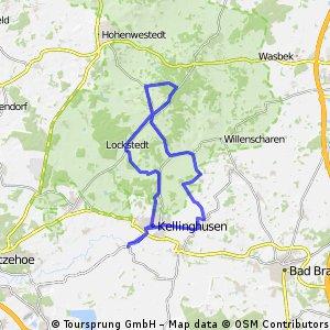 RTF 2015 160 km Variante 2