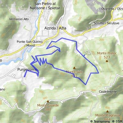 Monte Purgessimo