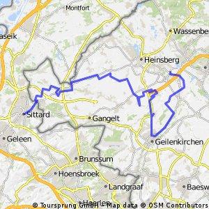 Hanniball-Tour & Banausen-Gucken
