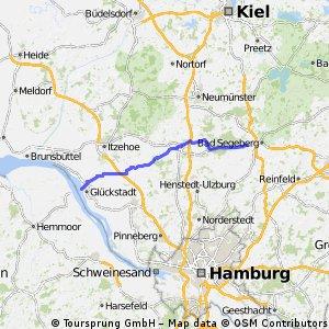 Glückstadt-Wittenborn