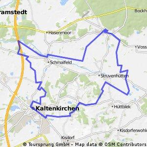 2015-06-10 Mittwochsrunde Kaltenkirchen