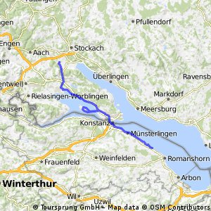 Via Reichenau