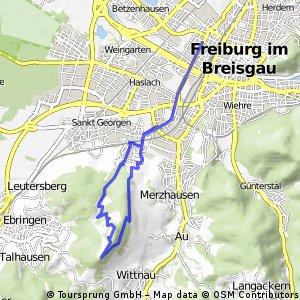 Schönberg-Feierabendtour