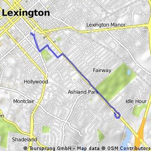 - Lexington
