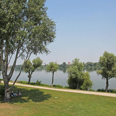 Schlussetappe: Peschiera bis Mantua