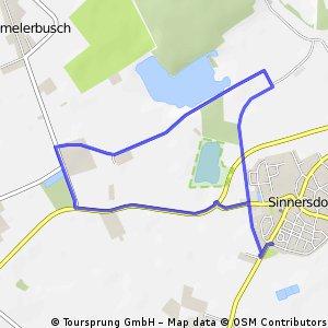 Feierabend-Route