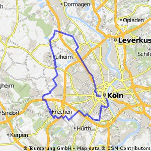 Kölner Randkanal
