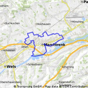 Marchtrenk Runde