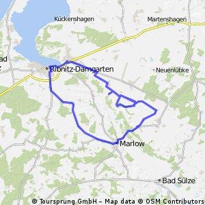 Recknitz Tour