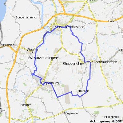 Emsland Ostfriesland