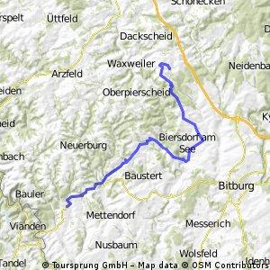 Geichlingen- Plütscheid