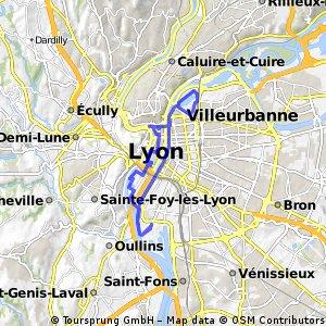 LYON BALLADE