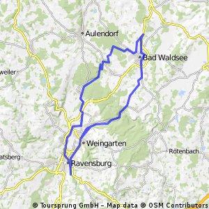 Waldsee - Mattenhaus