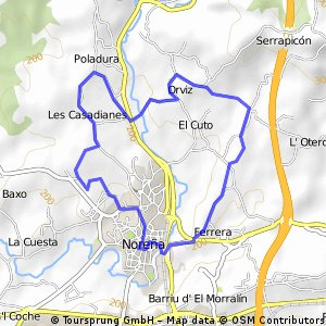 2015.06.18-Noreña Norte - bici