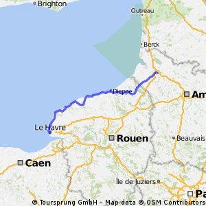 Tour de France 2015 - Stage 6