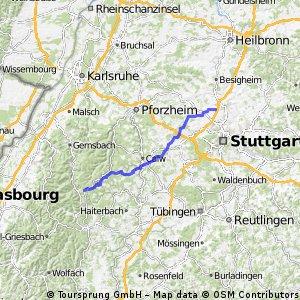 Möglingen-Besenfeld