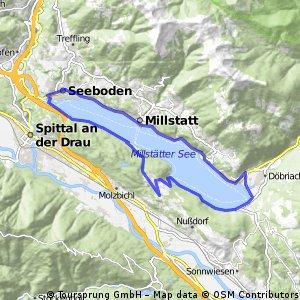 Millstatt round