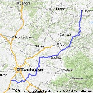 Tour de France 2015 - Stage 13