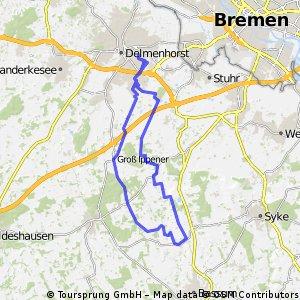 Klosterbach-Dünsener Bach