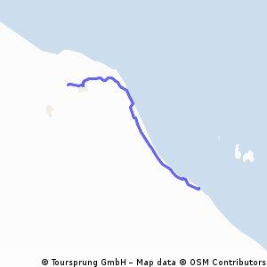 Kuala Terengganu - Kota Bahru D2