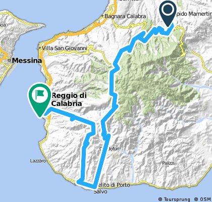 2015_appennissima_10_170km_Reggio di Calabria