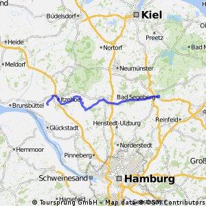 Mönchsweg / 3. Etappe