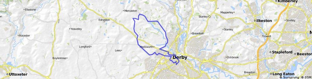 Derby 30km