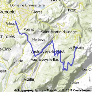 [Tour Francia 2001 - Et. 11] Grenoble - Chamrousse