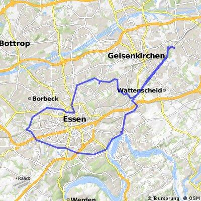 Grugaweg-RheinischeBahn (mit neuer Verbindung)