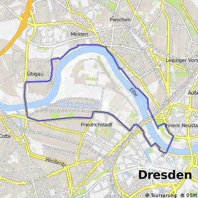 20. SZ-Fahrradfest – 11 km Freizeittour