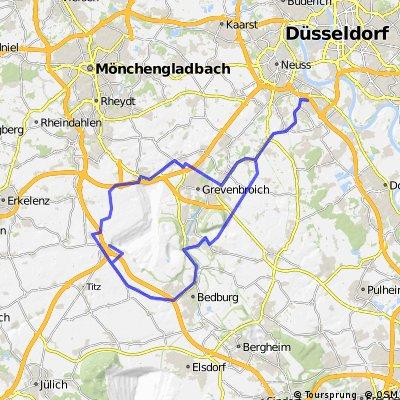 Garzweilertour