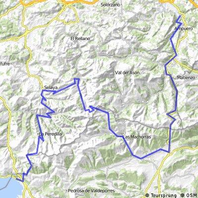 2015 - cantabria - 1ª etapa - corconte - limpias 144