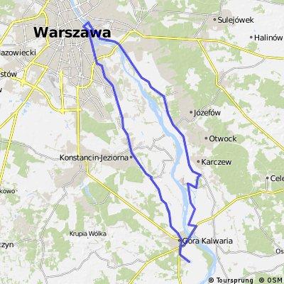 Tour de Czersk