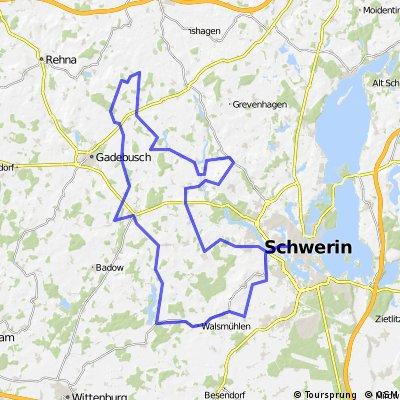 376/2015 Schweriner Nordschleife