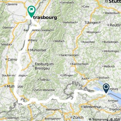 Allgäu-Tour Teil 2  2006