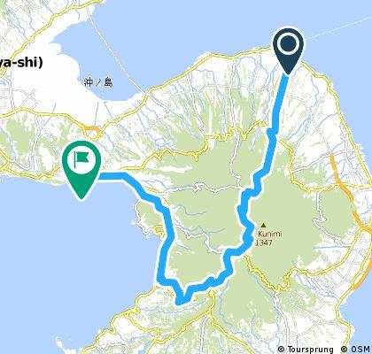 Japan deel 5: Nagasaki