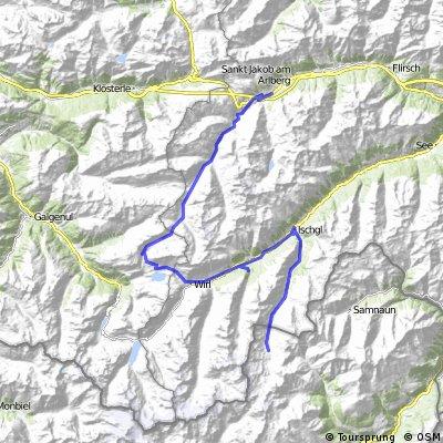 Transalp 2015 Etappe 1 real.gpx
