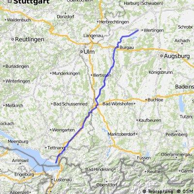 SCHWABEN Bodensee