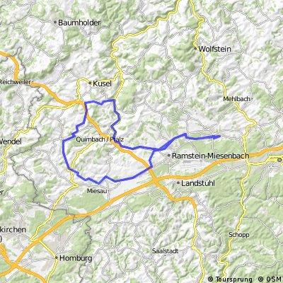 Tour Ohmbach