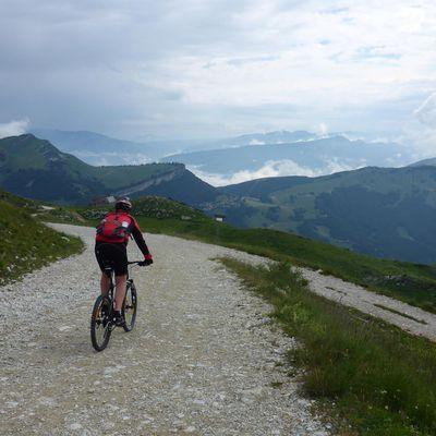 Riva del Garda - Monte Baldo