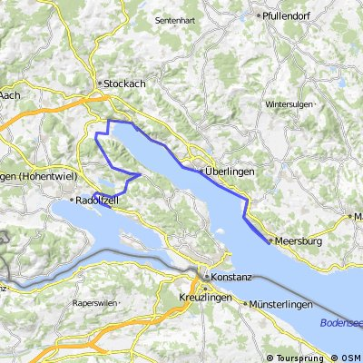 Northern Bodensee