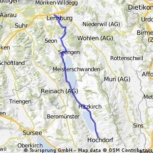 Lenzburg-Hochdorf