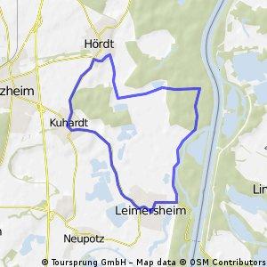Hördt-Leimersheim-Kuhardt