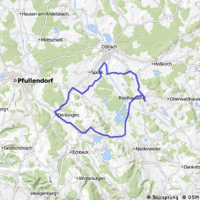 Riedhausen => Riedhausen
