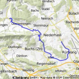 Niederweningen-Oberglatt