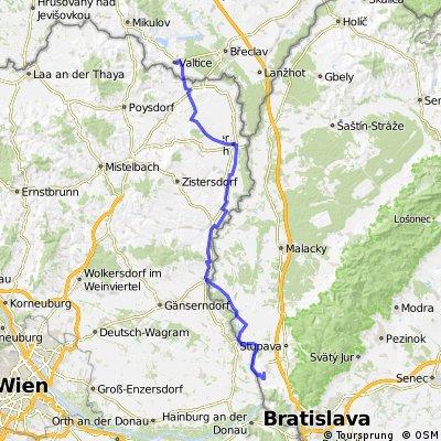 DNV - Valtice